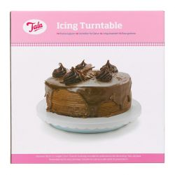 Tala Revolving Icing Turntable
