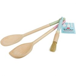 Tala Originals Fsc Set Of Three Utensils