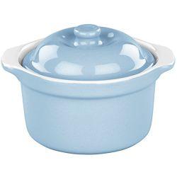 Tala Originals Blue Mini Cocotte - 11cm diameter