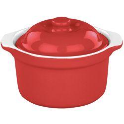 Tala Originals Red Mini Cocotte - 11cm diameter
