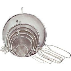 Chef Aid 12cm 4.7 inch Diameter Strainer