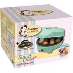 Sweet dreams 3-in-1 cake maker