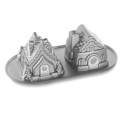 Gingerbread Cottage Pan