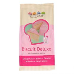 FunCakes biscuitmix deluxe 1kg