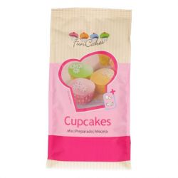 FunCakes Cupcakemix 1kg