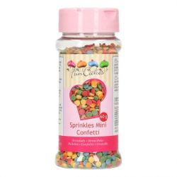 FunCakes Mini confetti ca. 60gr