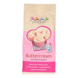 FunCakes mix voor botercreme 500gr