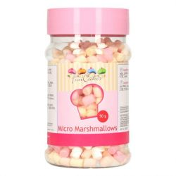 FunCakes Micro marshmallows ca. 50gr