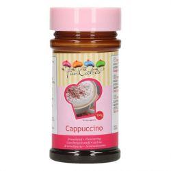 FunCakes smaakpasta cappuccino 100gr