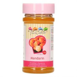 FunCakes smaakpasta Mandarin 120gr