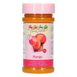 FunCakes smaakpasta Mango 120gr