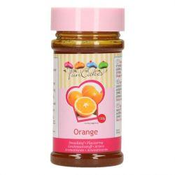 FunCakes sinaasappel 120gr