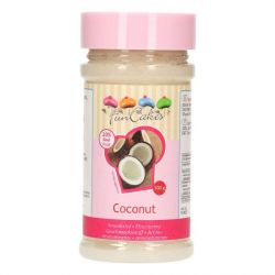 FunCakes smaakpasta Kokos