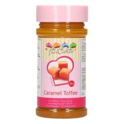 FunCakes smaakpasta Caramel Toffee 100gr
