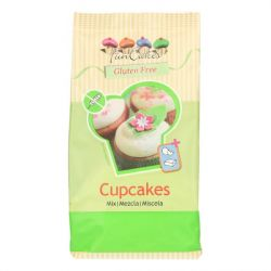 FunCakes Cupcakemix Gluten Free 500gr