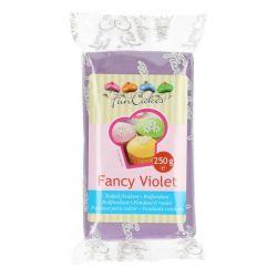 FunCakes Fondant Fancy Violet 250gr