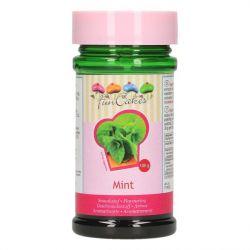 FunCakes smaakpasta Green Mint 100gr