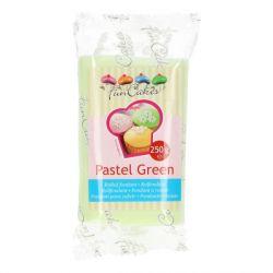 FunCakes fondant Pastel Green 250gr
