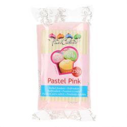 FunCakes Fondant Pastel Pink 250gr