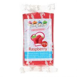FunCakes smaakfondant Raspberry 250gr