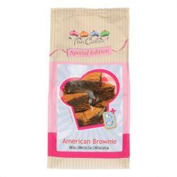 FunCakes american brownie 1kg