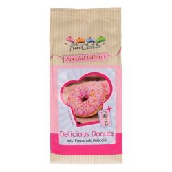 FunCakes Delicious Donuts mix 500gr