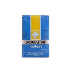Bruggeman instant gist 125gr
