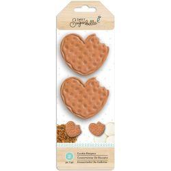 Sweet Sugarbelle Cookie keepers