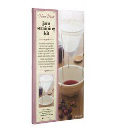 Jam Straining Kit