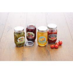 preserving jar design