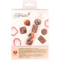 Sweet Sugarbelle Mini Choco cookie kit