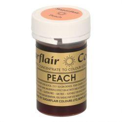 Sugarflair paste colour Peach