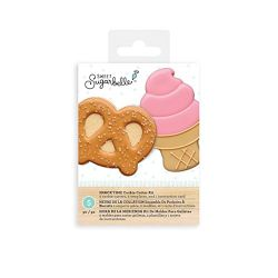 Sweet Sugarbelle Snack time cookie kit