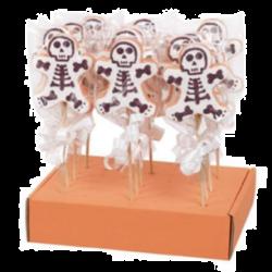 Savat Spek Lollie Skelet