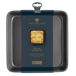Masterclass Square Baking Tin 23cm