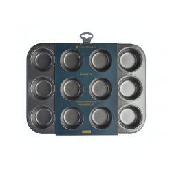 Kitchencraft Cupcake Pan Standaard 12