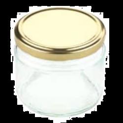 Tala Glazen Pot