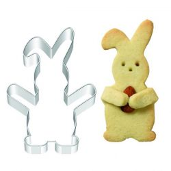 Birkmann Cookie Cutter Hare 10cm