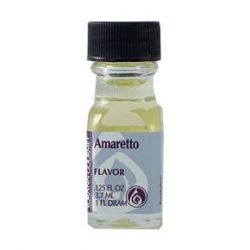 LorAnn Oils Super Strength Flavor - Amaretto 3.7ml