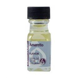 LorAnn Oils Super Strength Flavor - Amaretto 3.7ml