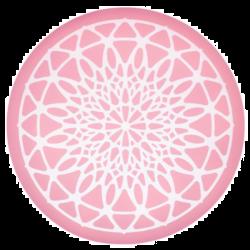 Kitchencraft Lace Mat Mandala