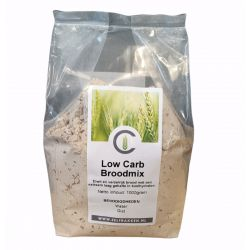 Custers Low Carb Broodmix