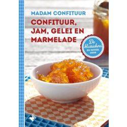 Madam Confituur - Confituur, Jam, Gelei En Marmelade