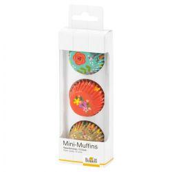 Birkmann Mini-Muffins Be Happy & Smile Flowers