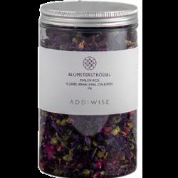 Add Wise Flower Sprinkle Mallow & Rose 20gr