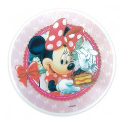 ScrapCooking Eetbare Print Minnie Mouse