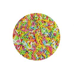 Scrumptious Sugar Strands Multicoloured