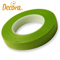 Decora Flower Tape Licht Groen