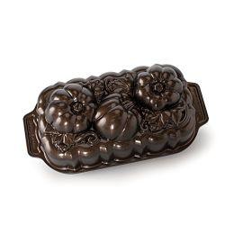 Nordic Ware Loaf Botanical Pumpkin