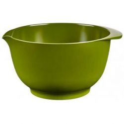 Rosti Beslagkom Margrethe 3ltr Olive Green